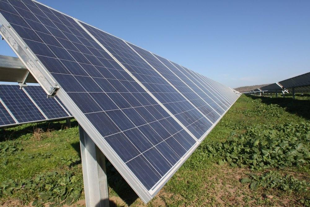 Investment in Serbia - Solar power station