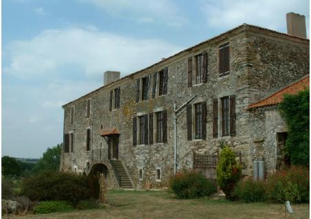 France Bed and breakfast property - Puy de Fou