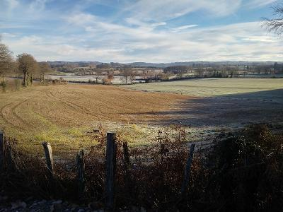 France-organic beef/arable farm for sale. Ref L02